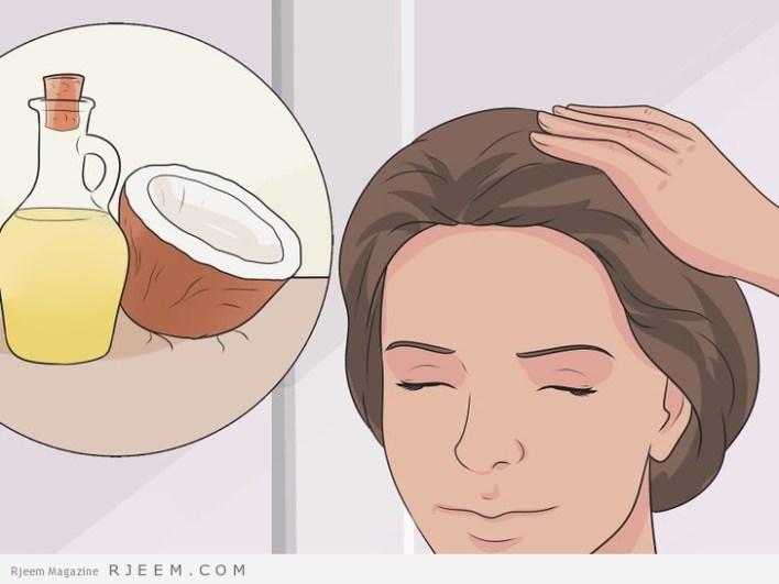 10 اخطاء تؤدي الى تلف الشعر