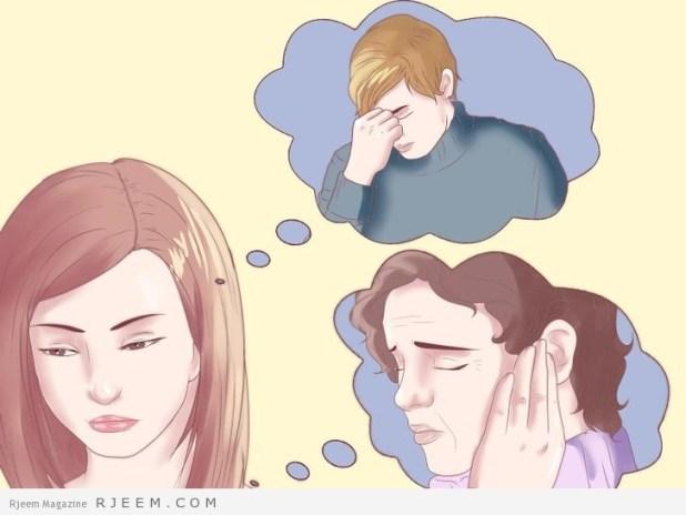 5 طرق لعلاج الاكتئاب