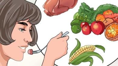 Photo of 6 خطوات اساسية لتقليل الوزن الزائد