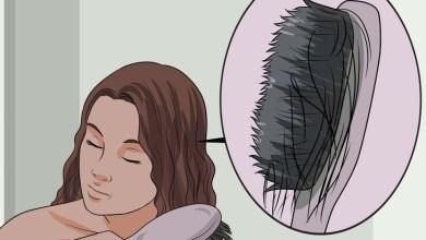 Photo of 9 عادات يومية تؤثر سلبا على الشعر