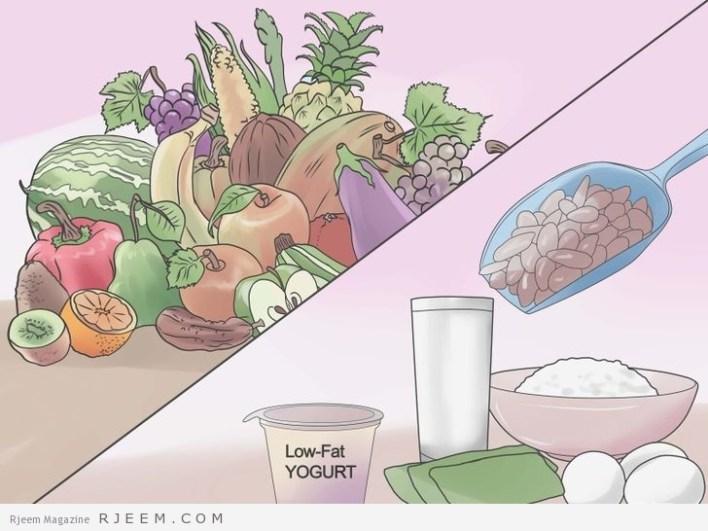 اهم 10 اطعمة غذائية مهمة للحامل