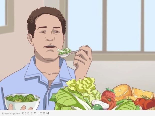 5 فيتامينات مهمة للصحه