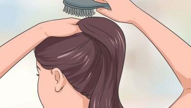 Photo of 16 طريقة طبيعية لتطويل الشعر