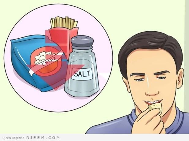 10 علاجات طبيعية لضغط الدم المنخفض
