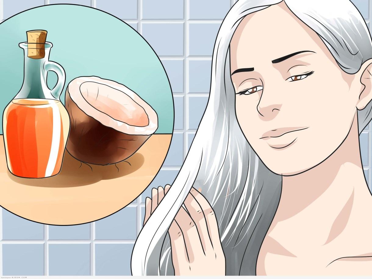 19 طريقة لتحسين نمو الشعر