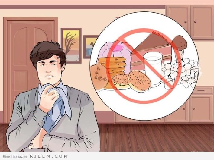 طرق طبيعية للتخلص من الكرش