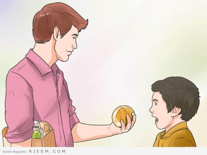 4 طرق للتعامل مع الطفل العصبي