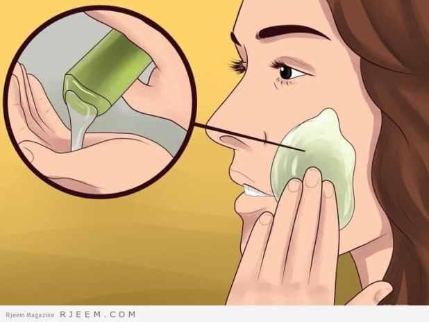 التصبغات الجلدية اسباب وعلاج