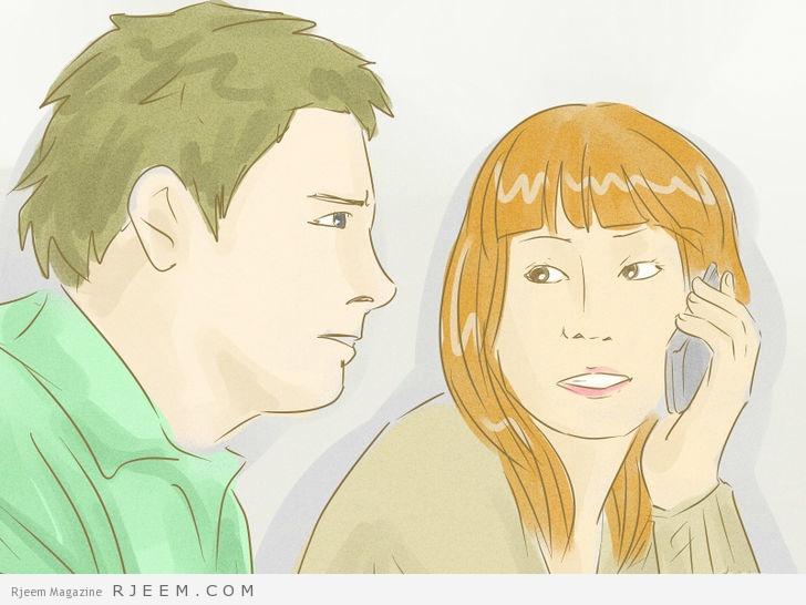 4 نصائح للتعامل مع الزوج اثناء الغضب