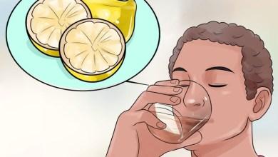 Photo of فوائد عصير الليمون لخسارة الوزن الزائد