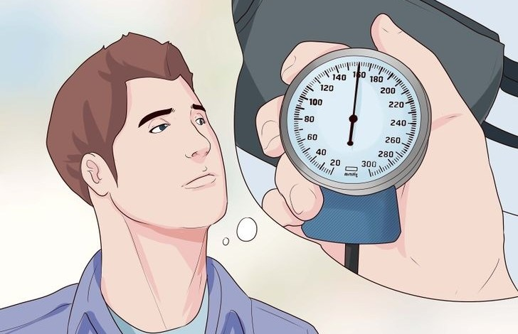 Photo of 6 فيتامينات مهمة لمرضى ضغط الدم المرتفع