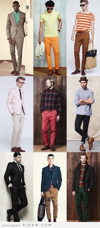 cc5641298 أحذية رجالى أنيقة و كيفية اختيار المناسب منها