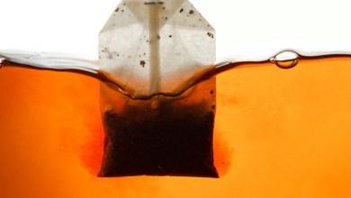 Photo of استخدامات مذهلة لاكياس الشاى قد لا تعرفها