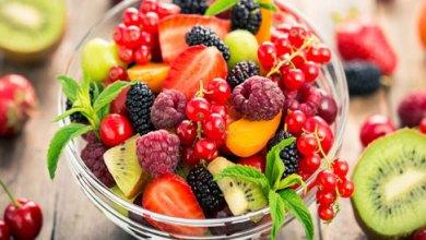 Photo of فاكهة مفيدة لعلاج الأنفلونزا