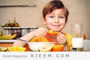 Photo of الغذاء الصحي في عمر 4-6 سنوات