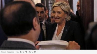 Photo of فيديو: مرشحة للرئاسة الفرنسية ترفض لبس الحجاب لمقابلة مفتي لبنان وتلغي اجتماعهما