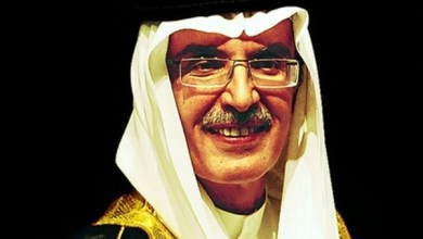 Photo of فيديو: بدر بن عبدالمحسن يلقي القصيدة التي أوصاه الملك سلمان بإلقائها في كل مناسبة بـ أمسية البدر