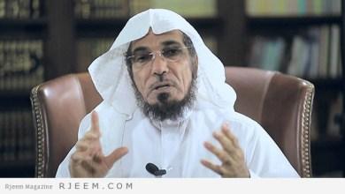 Photo of فيديو: العودة يكشف عن حالة نجله عبدالرحمن
