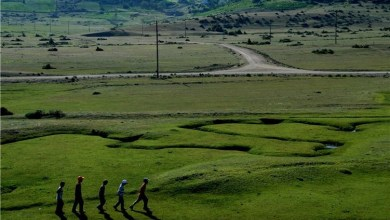 Photo of تلال سكاريا لعشاق رياضة المشي
