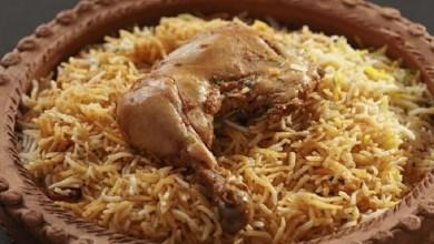 Photo of الأكلات الشهية و الشعبية في الهند