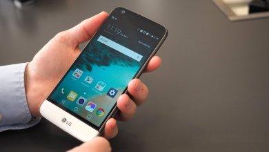 "Photo of أحدث هواتف ""إل جي"".. تعرف على مواصفات وأسعار LG G6"