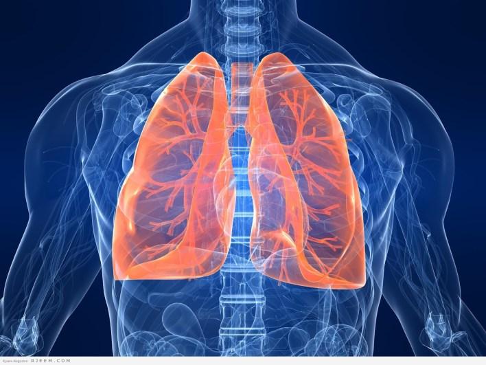 سرطان الرئة للرجال