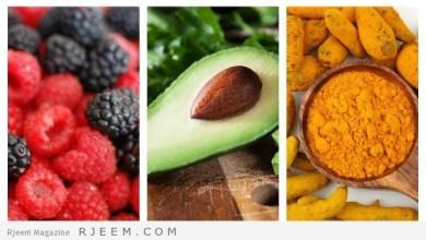 Photo of هذه الأطعمة .. تساعدك على إنقاص وزنك وأنت في مكانك !