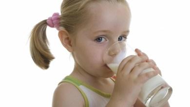 Photo of أطعمة مهمة لزيادة ذكاء الطفل
