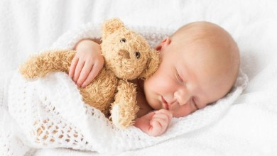 Photo of كيف تتعاملين مع اضطراب النوم لدى الرضيع؟