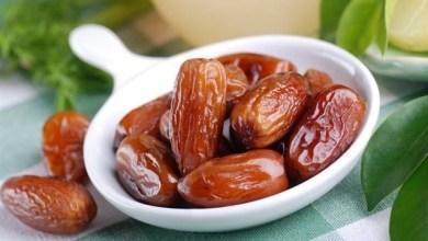 Photo of جربي وصفات نواة التمر لشعر صحي وجذاب