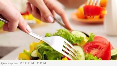 Photo of التغذية الصحية درع الوقاية من تراكم الحصوات بالمرارة