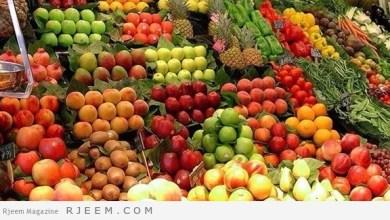 Photo of نصيحة للمدخنين.. تناول الخضر والفاكهة قد يحد من الانسداد الرئوي