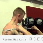 Photo of بالفيديو .. كيف تقيس مكاسبك العضلية؟