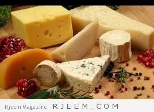 Photo of كيف تتخلصين من الدهون في الجبنة التي تحبينها؟