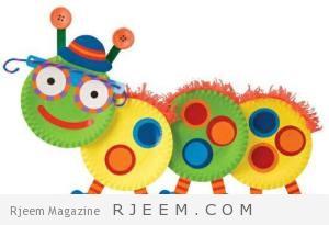 Photo of أفكار للأطفال لمعرفة الألوان وحفظها