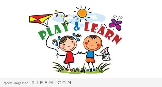 اناشيد الحضانة للاطفال لتعليمهم كلمات بسيطة وقيم جميلة