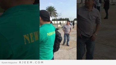 Photo of شاهد: ماذا فعل 200 فلبيني بالواجهة البحرية في الخُبر؟