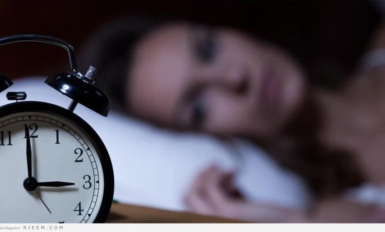 Photo of تشعر بالتعب لكنك لا تستطيع النوم .. هذا هو السبب العلمي