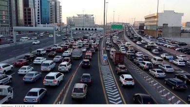 Photo of بينها جدة والرياض .. هذه المدن الأسوأ في حركة المرور؟