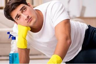 Photo of من المهام الصغيرة للكبيرة: كم مرة عليك تنظيف منزلك؟