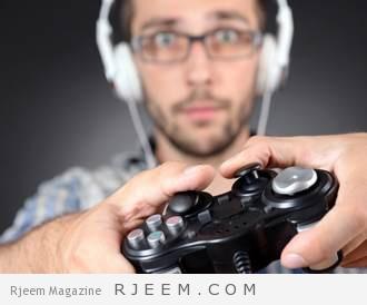 Photo of ألعاب الفيديو العنيفة قد لا تجعل اللاعب عنيفاً!