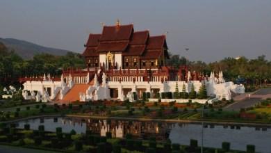 Photo of شيانج ماي في تايلند
