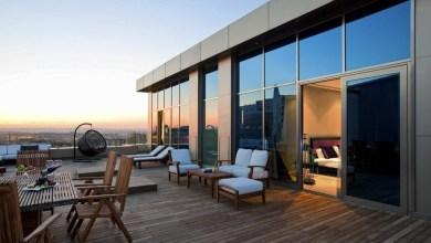 Photo of أجمل خمسة أماكن لإقامة في مدينة أنقرة