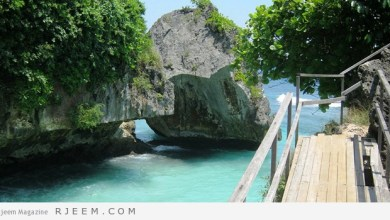 Photo of 6 شواطئ حديثة في جزيرة بالي