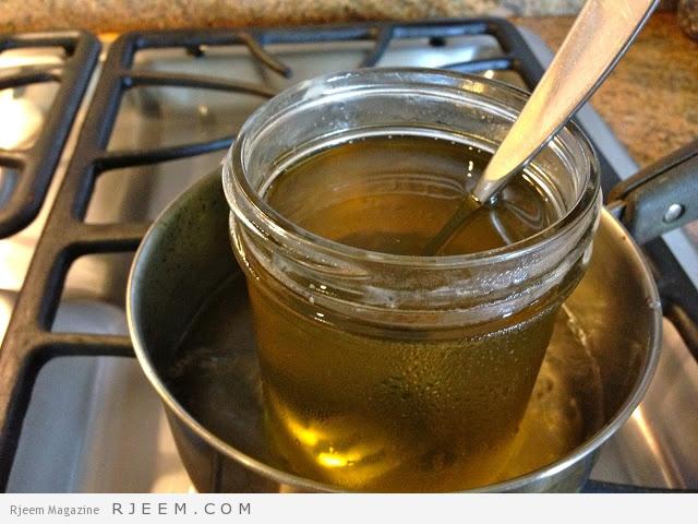 شمع العسل 2