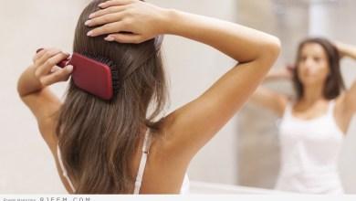 Photo of نصائح مهمة للتغلب على مشاكل الشعر