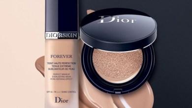 Photo of تعرفي على مستحضر الأساس الجديد من Dior