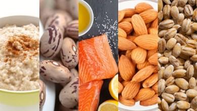 Photo of ١٦ غذاء للوقاية من مرض السكري وعلاجه