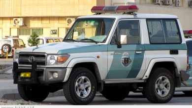 Photo of سطو مسلح على عربة نقل أموال في الرياض.. والشرطة تعلق