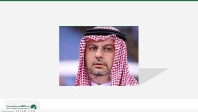 Photo of الأمير عبدالله بن مساعد: منح تراخيص المراكز الرياضية النسائية قبل رمضان